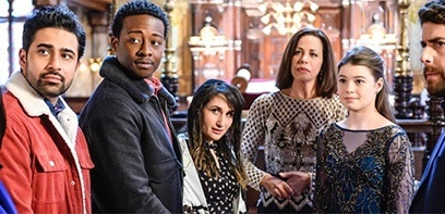 Audiences séries US : dimanche 14 avril 2019